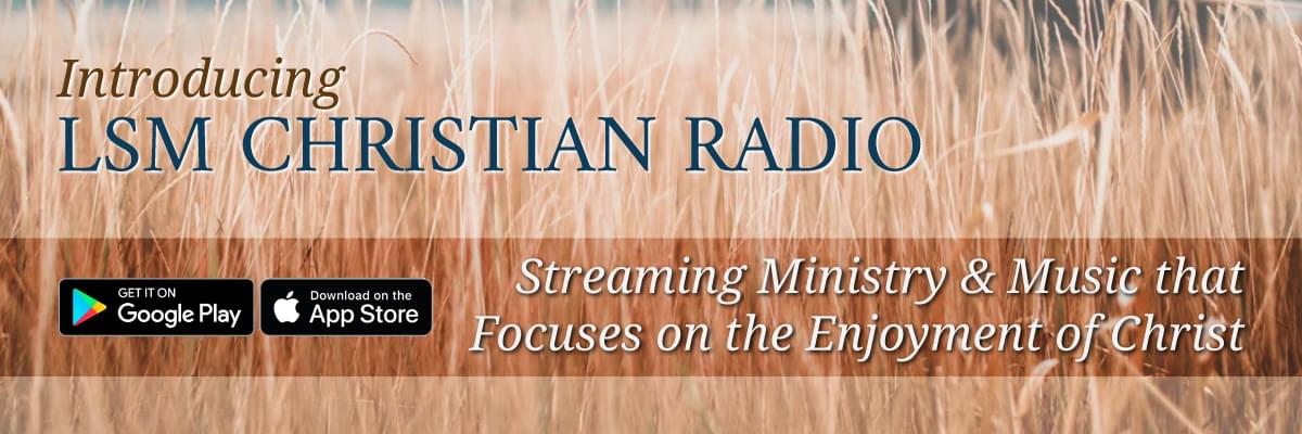 Introducing LSM Christian Radio